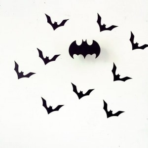 Wieszak Batman