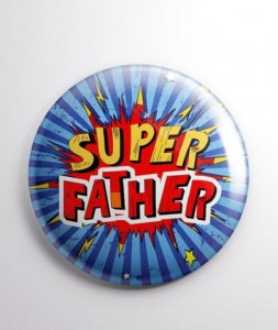 Magnes SUPER FATHER